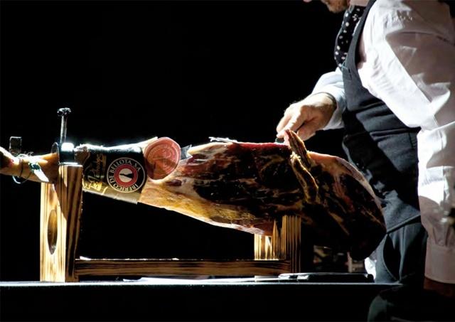 Испанский хамон – как готовят и едят национальный деликатес в Испании