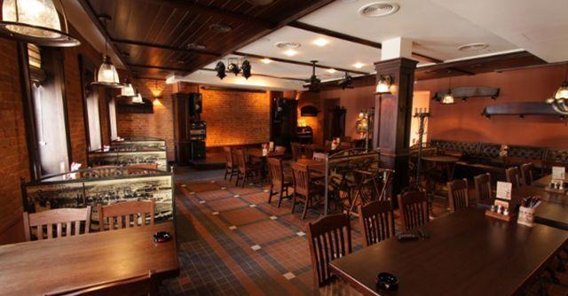 Где попить настоящего чешского пива в Москве: 11 пивных ресторанов