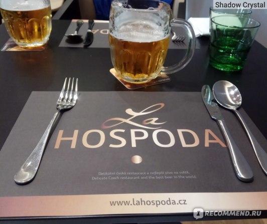Где покушать в Карловых Варах – 10 кафе и ресторанов национальной чешской кухни