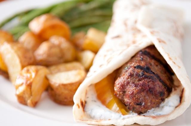 Что из еды попробовать на Кипре – 10 национальных блюд