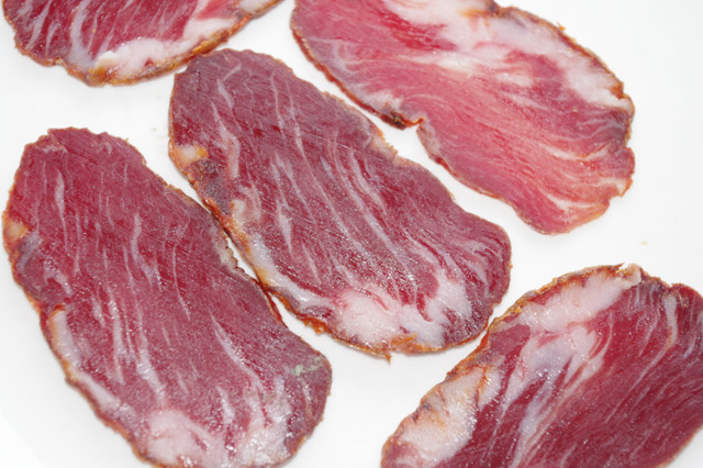 Колбасы Испании – уникальные мясные деликатесы, которые стоит попробовать