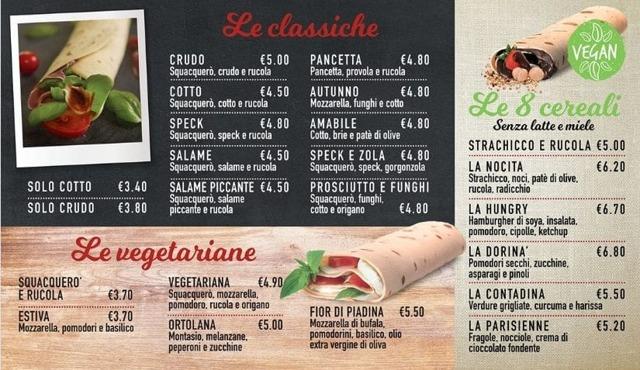 Где вкусно и недорого поесть в Милане – лучшие бюджетные заведения для туристов