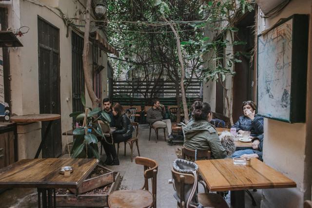 Кофе в Израиле: виды, марки, способы приготовления, где попробовать