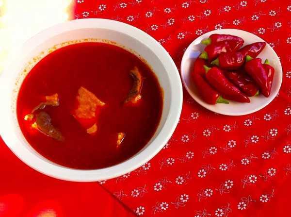 Что из еды попробовать в Венгрии – 10 главных блюд национальной кухни страны
