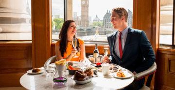 Гастрономическая Великобритания: лучшие блюда, кафе и рестораны