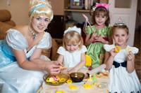 Где отметить день рождения ребенка в Москве – 8 кафе и ресторанов для праздника
