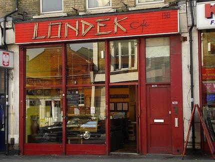Где вкусно и недорого поесть в Лондоне: 10 бюджетных заведений