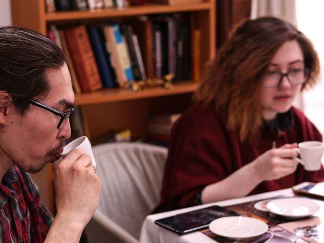 Лучшие кофейни Санкт-Петербурга – полезный маршрут для истинных кофеманов