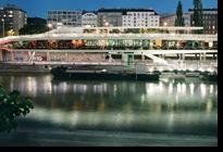 Бары Вены – необычные и запоминающиеся заведения австрийской столицы