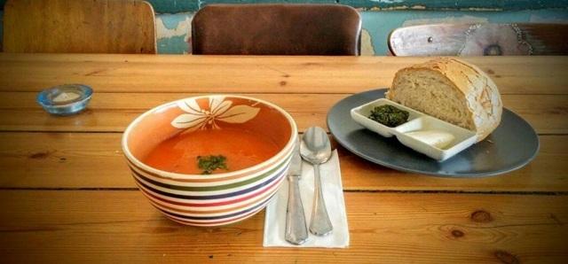 Где поесть в Иерусалиме – обзор лучших кафе и ресторанов израильской столицы