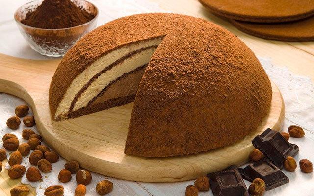 Десерты итальянской кухни – 10 самых изумительных национальных сладостей