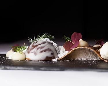 Лучшие рыбные рестораны Копенгагена, где можно поесть морепродукты