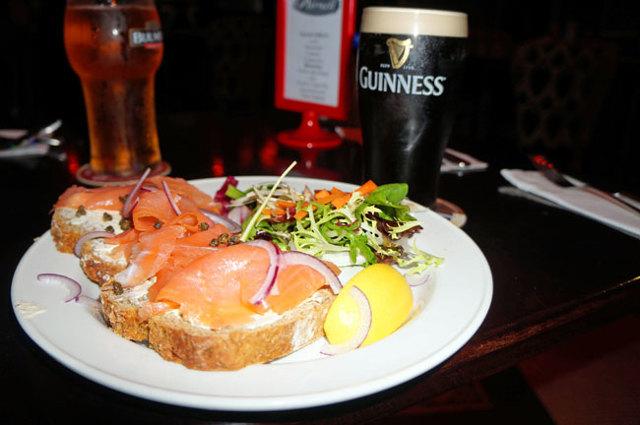 Традиционный ирландский завтрак: почему его непременно стоит попробовать