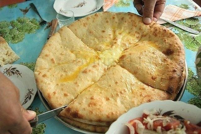 Лучшие осетинские рестораны в Москве, где готовят блюда национальной кухни