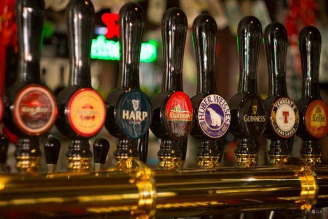 Какое пиво попробовать в Ирландии: популярные сорта и известные марки