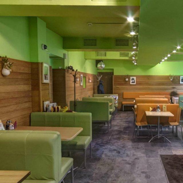Вегетарианские и веганские кафе в СПб – 15 лучших заведений