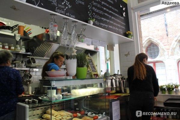 Где вкусно и недорого поесть в Брюгге: лучшие кафе и рестораны для туриста