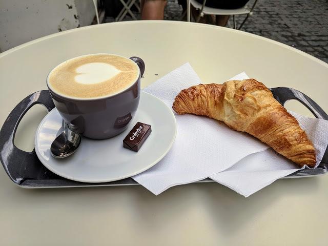 Кофе в Бельгии: стоимость, марки, лучшие кофейни Брюсселя и Антверпена