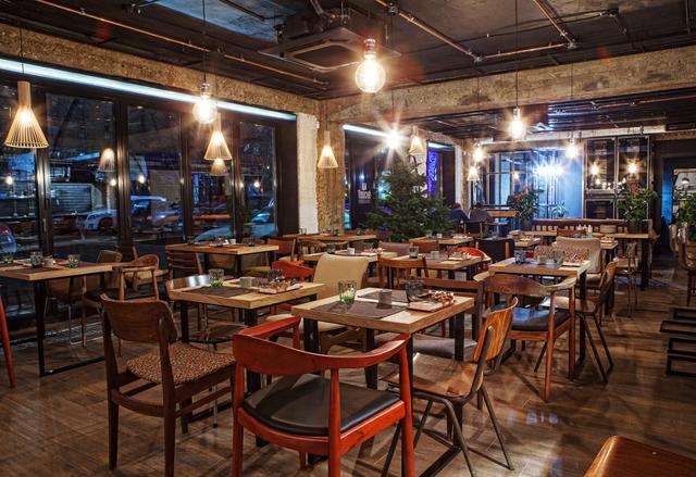 В какой ресторан сходить с девушкой в Москве – 10 вариантов для идеального ужина