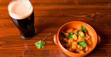Гастрономическая Ирландия: лучшие блюда, напитки и заведения страны