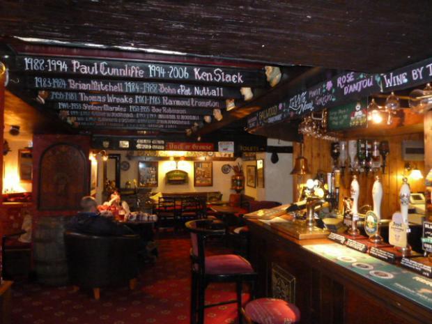 Лучшие пабы и бары Лондона – 10 мест с аутентичной английской атмосферой