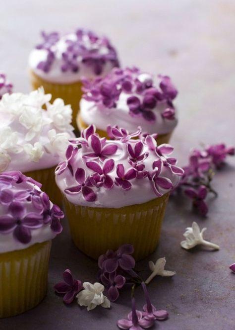 10 съедобных цветов, используемых для приготовления блюд
