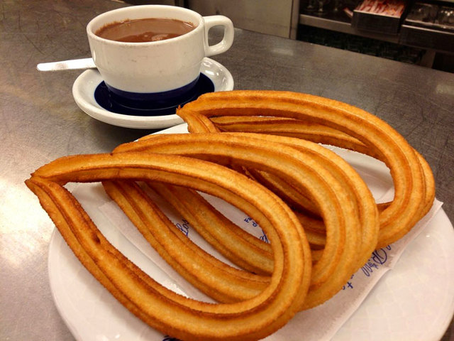 Десерты испанской кухни – 8 популярных и вкусных национальных сладостей