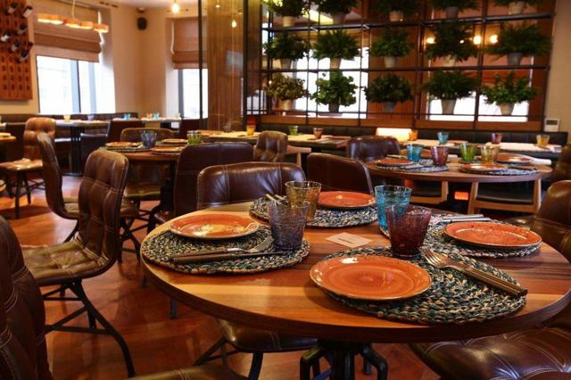 Где можно отпраздновать день рождения в Москве – 7 столичных ресторанов
