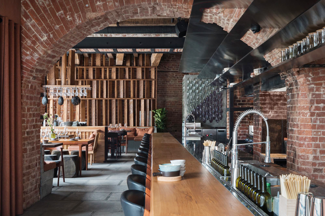 Скидки в ресторанах Москвы в день рождения – 8 лучших заведений