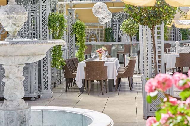 Самые дорогие рестораны в Москве – роскошные заведения для особенного ужина