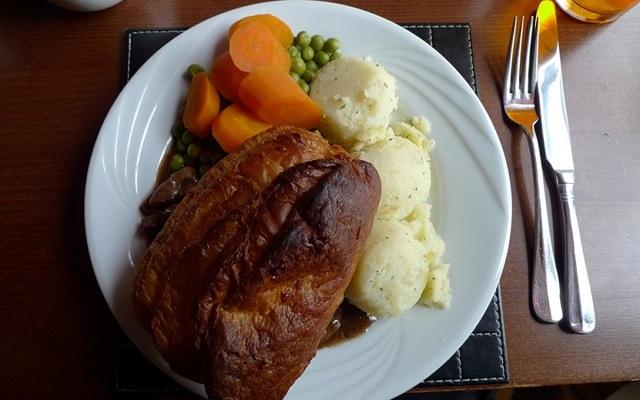 Что попробовать в Шотландии во время поездки – 10 популярных блюд