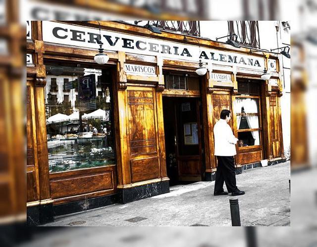 Лучшие рестораны Мадрида – 10 самых запоминающихся заведений испанской столицы