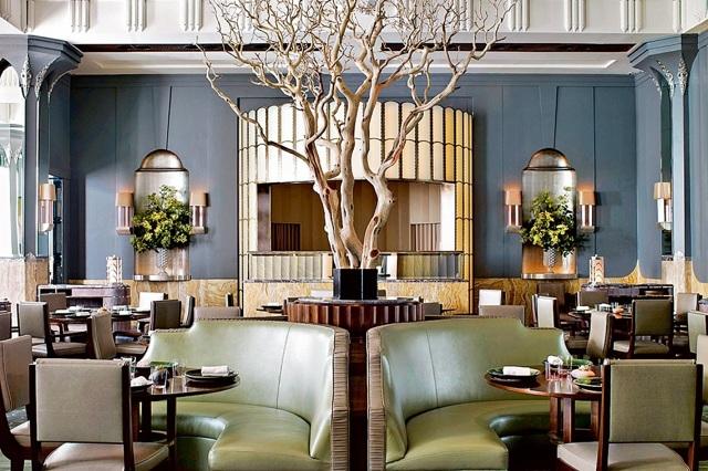 Лучшие рестораны Лондона – 10 модных престижных и дорогих заведений города
