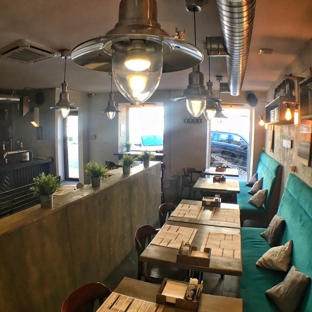 Лучшие бургеры в Москве – 6 мест, куда стоит отправиться за любимым фастфудом