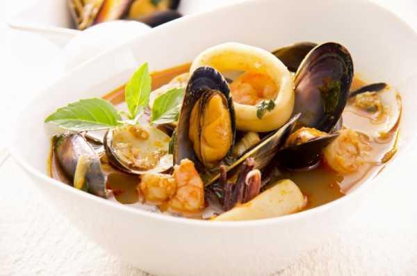 Что попробовать во Франции из еды – 10 вкусных национальных блюд