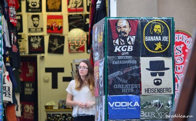 Что привезти из Будапешта из еды – популярные идеи вкусных венгерских подарков