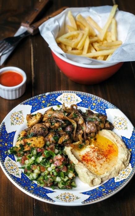 Где готовят лучшие стейки в Санкт-Петербурге – обзор ресторанов