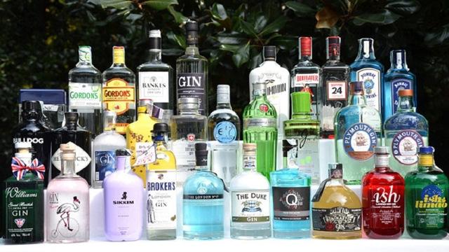 Алкоголь в Греции – популярные в стране национальные спиртные напитки