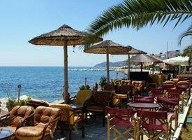 Греческий кофе: традиции и особенности употребления, известные марки