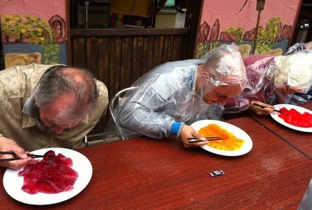 ТОП интересных кулинарных рекордов «Книги Гиннесса», которые удивили мир