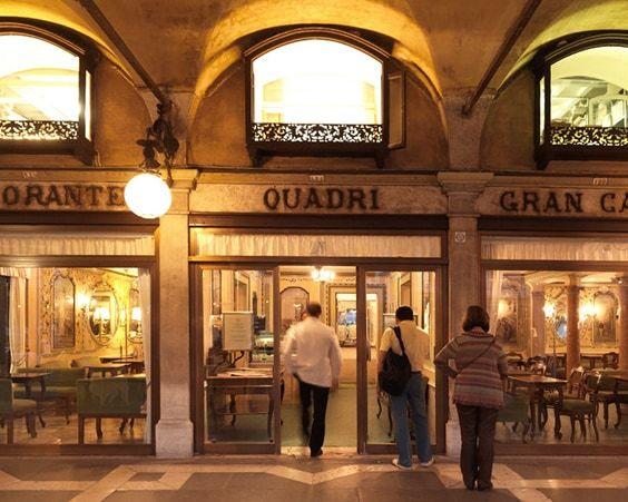 Лучшие рестораны Венеции – 8 самых изысканных заведений итальянской кухни