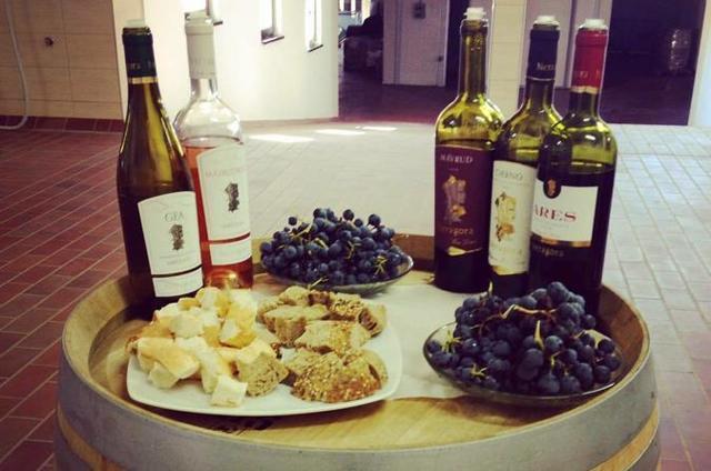 Алкоголь в Болгарии – популярные в стране виды спиртных напитков