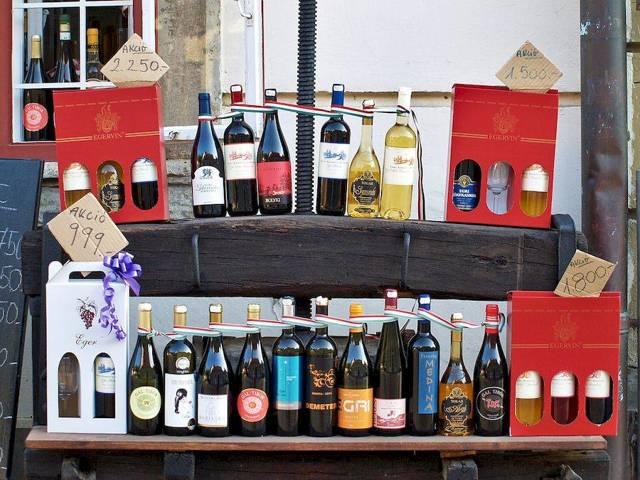 Пиво в Венгрии – популярные сорта и марки, где их попробовать в Будапеште