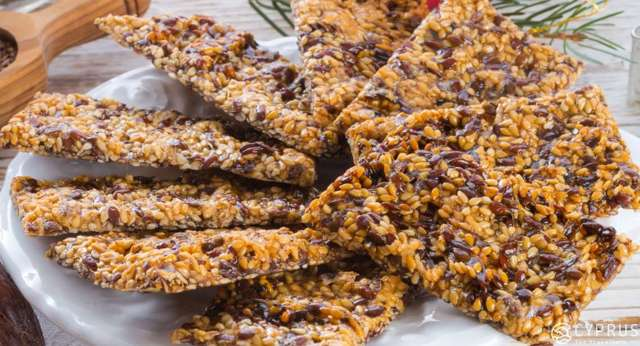 Традиционные сладости Кипра: 10 популярных десертов