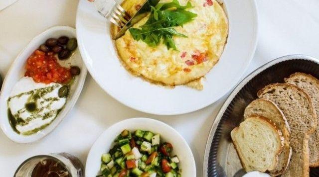 Что едят на завтрак в разных странах – 10 интересных примеров со всего мира