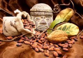 Шоколад во Франции – история и особенности изысканного сладкого лакомства