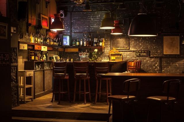 Чем паб отличается от бара – четыре ключевых различия между заведениями