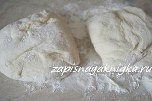 Армянский хлеб матнакаш – толстый брат лаваша