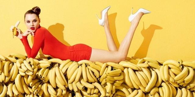 Банан: описание, фото, состав, калорийность