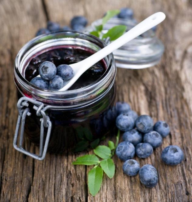 Варенье: польза и вред для организма, калорийность варенья и противопоказания